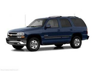 2004 Chevrolet Tahoe for sale at West Motor Company in Preston ID