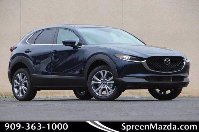 2021 Mazda CX-30 for sale in Loma Linda, CA