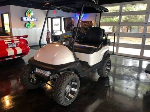 2015 Club Car Golf Cart for sale at ROSSTEN AUTO SALES in Grand Forks ND