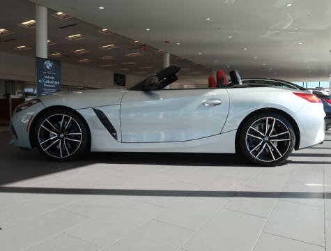 2020 BMW Z4 for sale at Southern Auto Solutions - BMW of South Atlanta in Marietta GA