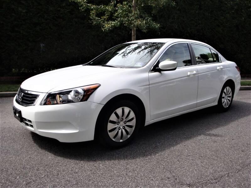 2010 Honda Accord for sale at Cars Trader in Brooklyn NY