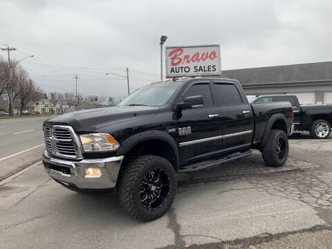 2017 RAM Ram Pickup 2500 for sale at Bravo Auto Sales in Whitesboro NY