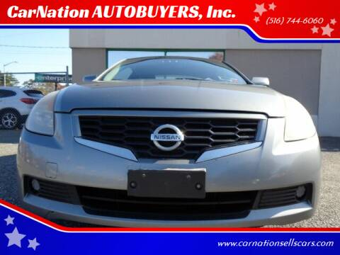 2009 Nissan Altima for sale at CarNation AUTOBUYERS, Inc. in Rockville Centre NY
