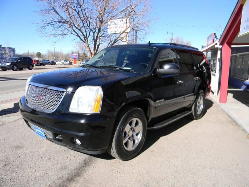2009 GMC Yukon for sale at Cimino Auto Sales in Fountain CO