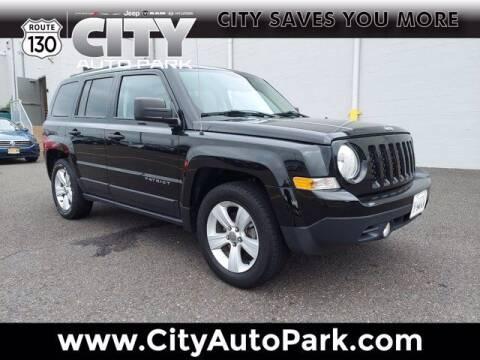 2017 Jeep Patriot for sale at City Auto Park in Burlington NJ