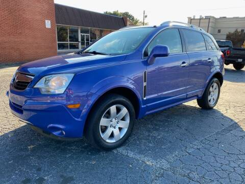2008 Saturn Vue for sale at GTO United Auto Sales LLC in Lawrenceville GA