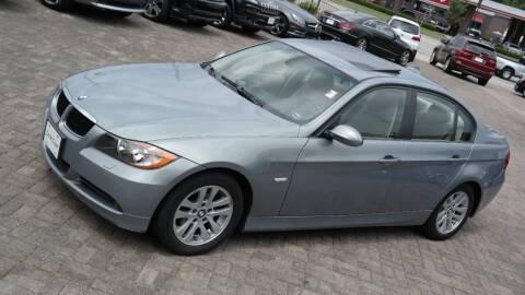 2007 BMW 3 Series for sale at Cars-KC LLC in Overland Park KS