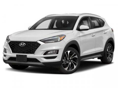 2019 Hyundai Tucson for sale at City Auto Park in Burlington NJ