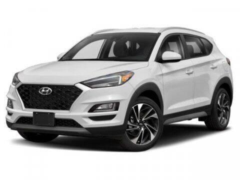 2019 Hyundai Tucson for sale at Jeremy Sells Hyundai in Edmunds WA
