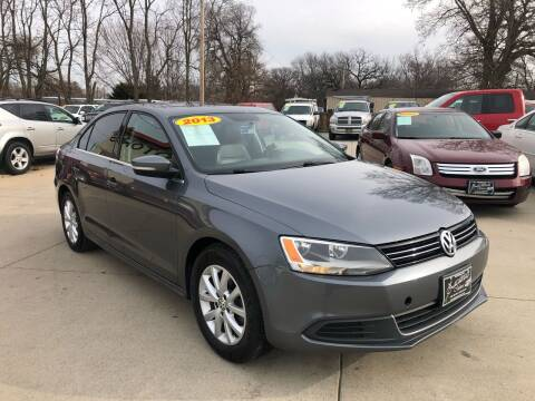 2013 Volkswagen Jetta for sale at Zacatecas Motors Corp in Des Moines IA