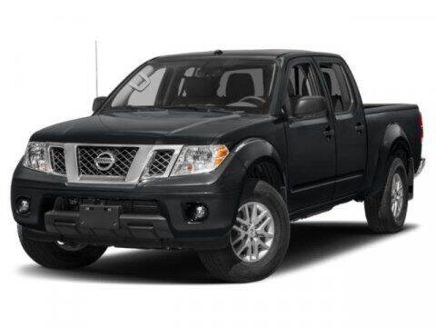 2019 Nissan Frontier for sale at QUALITY MOTORS in Salmon ID