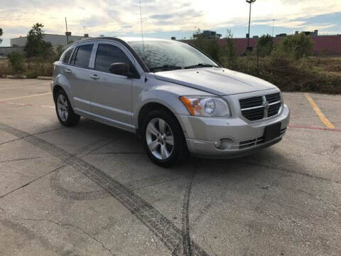 2012 Dodge Caliber for sale at B & T Auto Sales & Repair in Columbus OH