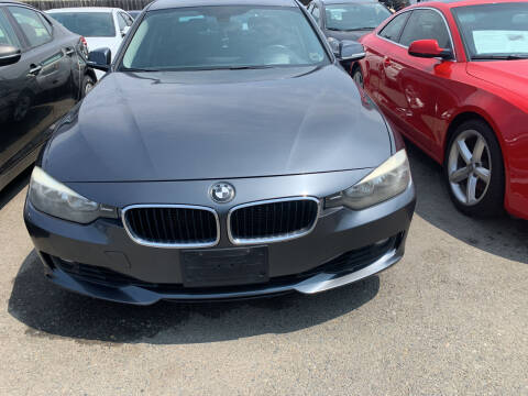 2013 BMW 3 Series for sale at GRAND AUTO SALES - CALL or TEXT us at 619-503-3657 in Spring Valley CA