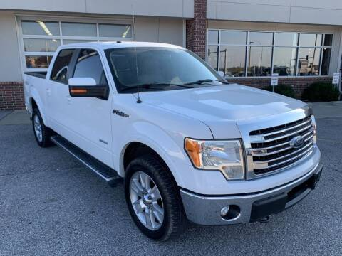 2013 Ford F-150 for sale at Head Motor Company - Head Indian Motorcycle in Columbia MO
