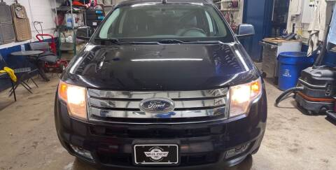 2008 Ford Edge for sale at Mulder Auto Tire and Lube in Orange City IA