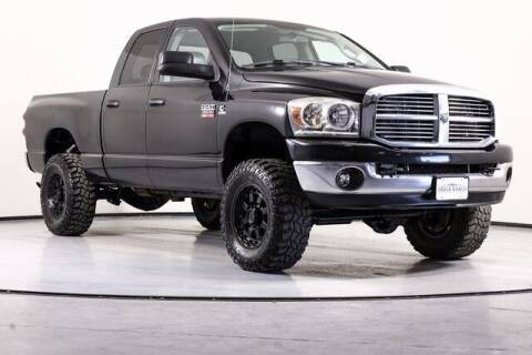 2008 Dodge Ram Pickup 2500 for sale at Truck Ranch in Twin Falls ID