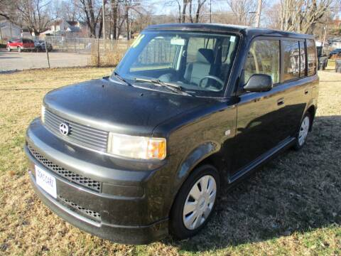 2006 Scion xB for sale at Dons Carz in Topeka KS