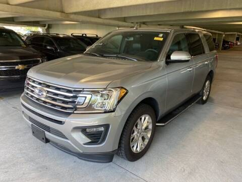 2020 Ford Expedition for sale at Southern Auto Solutions-Jim Ellis Hyundai in Marietta GA