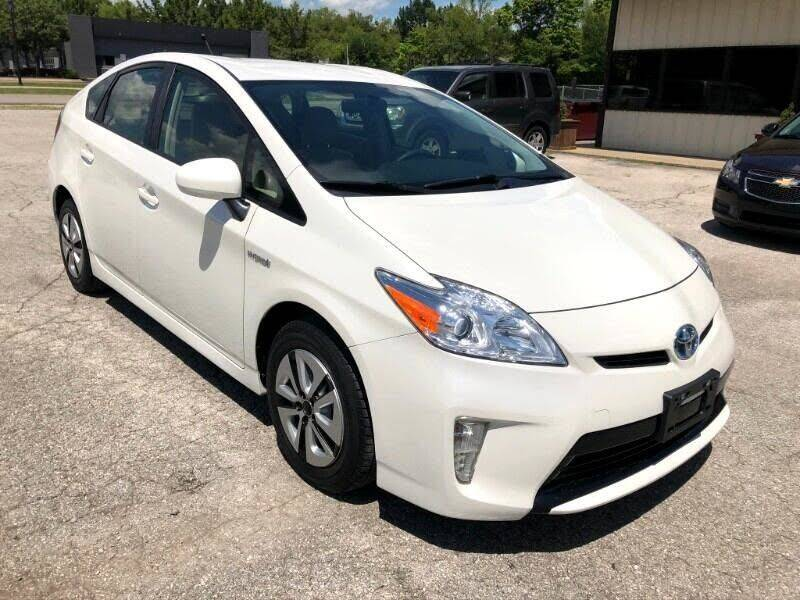 2015 Toyota Prius for sale at WDAS in Lennox CA