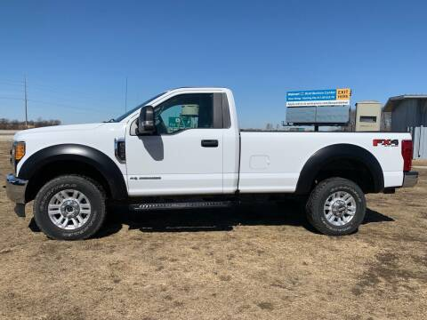 2017 Ford F-350 Super Duty for sale at Sam Buys in Beaver Dam WI