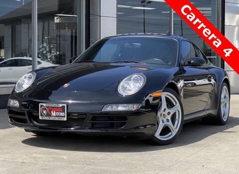 2007 Porsche 911 for sale at Carmel Motors in Indianapolis IN