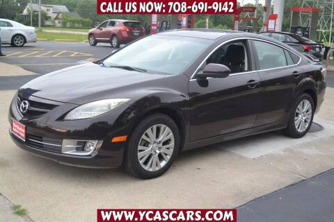 2009 Mazda MAZDA6 for sale at Your Choice Autos - Crestwood in Crestwood IL