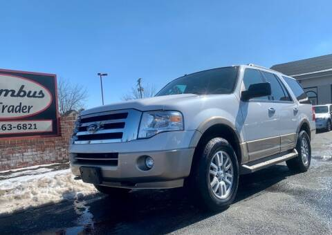 2011 Ford Expedition for sale at Columbus Car Trader in Reynoldsburg OH