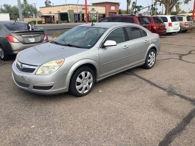 2008 Saturn Aura for sale at ALMOST NEW AUTO RENTALS & SALES in Mesa AZ