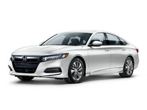 2018 Honda Accord for sale at Carros Usados Fresno in Fresno CA