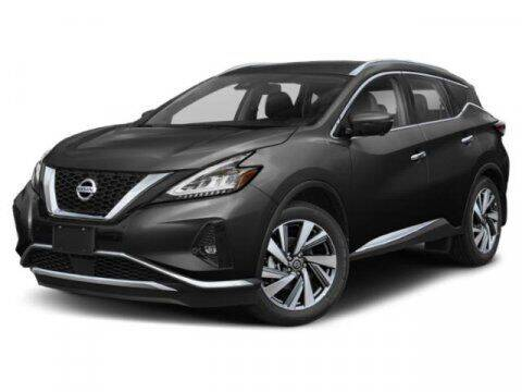 2020 Nissan Murano for sale at STG Auto Group in Montclair CA