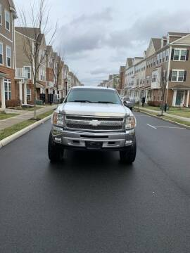2012 Chevrolet Silverado 1500 for sale at Pak1 Trading LLC in South Hackensack NJ