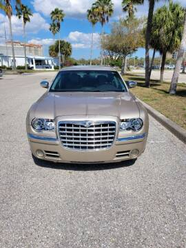 2006 Chrysler 300 for sale at ATA   AUTO SALES INC in Sarasota FL