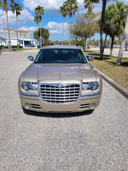 2006 Chrysler 300 for sale at ATA   AUTO SALES INC in Sarasota FL