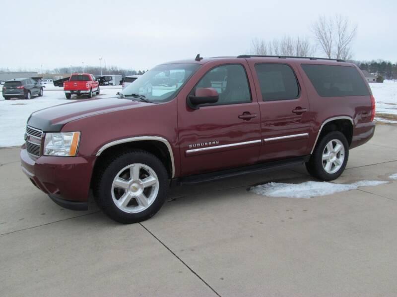 2008 Chevrolet Suburban for sale at Flaherty's Hi-Tech Motorwerks in Albert Lea MN