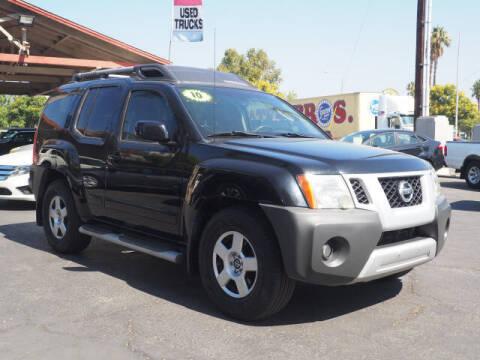2010 Nissan Xterra for sale at Corona Auto Wholesale in Corona CA