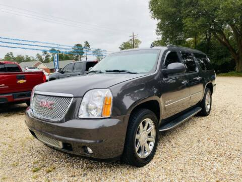 2011 GMC Yukon XL for sale at Southeast Auto Inc in Albany LA