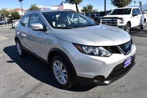 2019 Nissan Rogue Sport for sale at DIAMOND VALLEY HONDA in Hemet CA