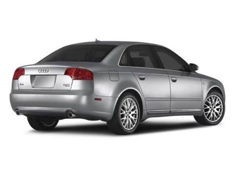 2008 Audi A4 for sale at AME Motorz in Wilkes Barre PA