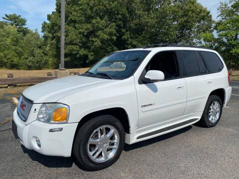 2009 GMC Envoy for sale at Padula Auto Sales in Braintree MA