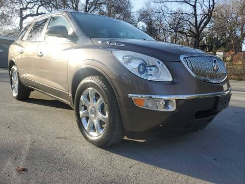2010 Buick Enclave for sale at Thornhill Motor Company in Lake Worth TX