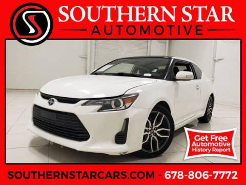 2014 Scion tC for sale at Southern Star Automotive, Inc. in Duluth GA