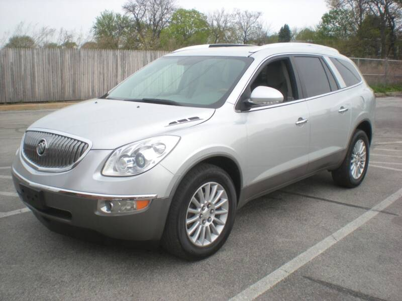 2011 Buick Enclave for sale at 611 CAR CONNECTION in Hatboro PA