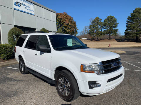 2015 Ford Expedition for sale at CarWay in Memphis TN