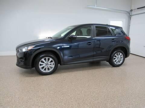 2016 Mazda CX-5 for sale at HTS Auto Sales in Hudsonville MI