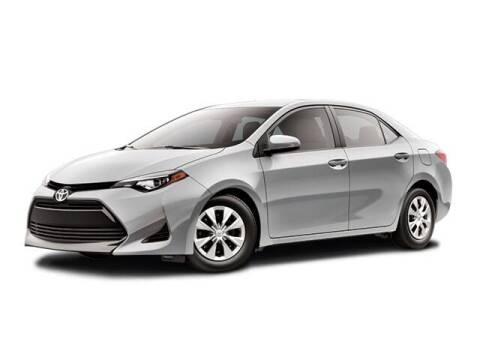 2017 Toyota Corolla for sale at Fresno Autoplex in Fresno CA
