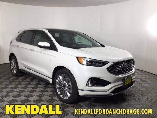2021 Ford Edge for sale in Anchorage, AK