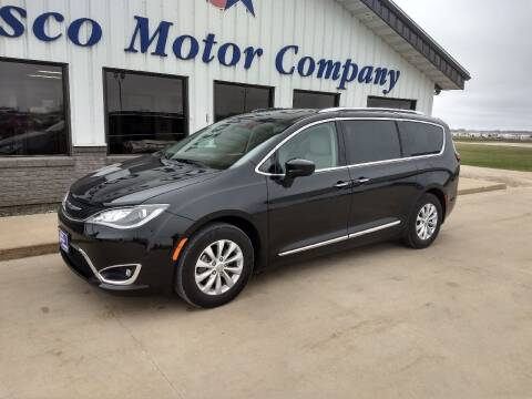 2018 Chrysler Pacifica for sale at Cresco Motor Company in Cresco IA