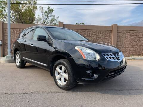 2013 Nissan Rogue for sale at Berge Auto in Orem UT