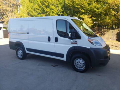 2017 RAM ProMaster Cargo for sale at A1 Group Inc in Portland OR
