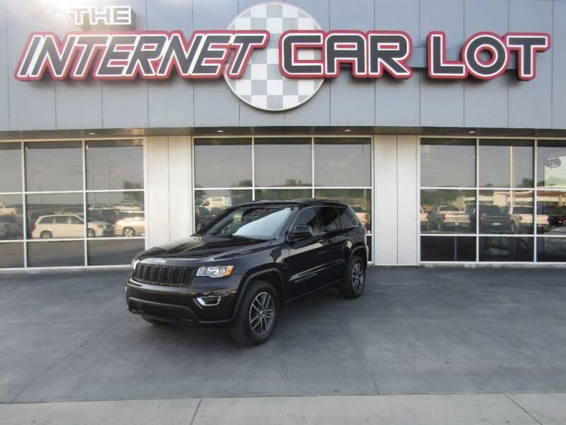 2018 Jeep Grand Cherokee for sale in Omaha, NE